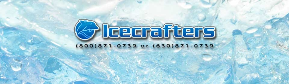 Ice Crafters Ice Carving Supplies