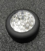 black puck light